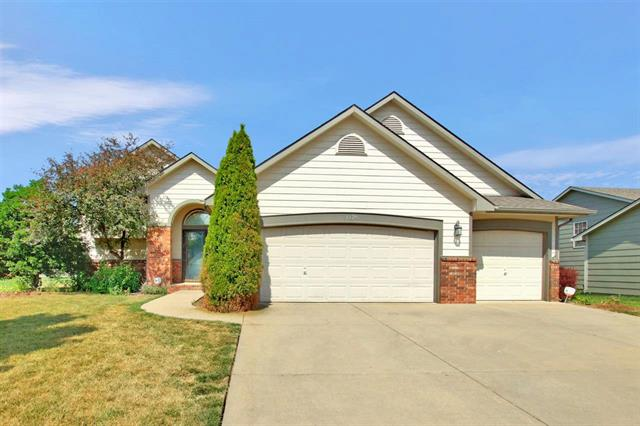 For Sale: 1329 N ROBIN CT, Andover KS
