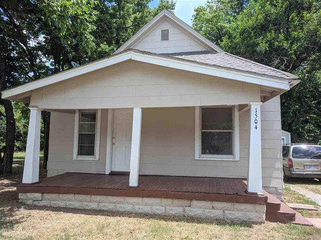 For Sale: 1504 S Hydraulic Ave, Wichita KS