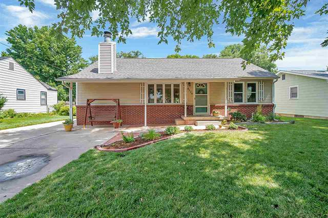 For Sale: 4326 W 11th St N, Wichita KS