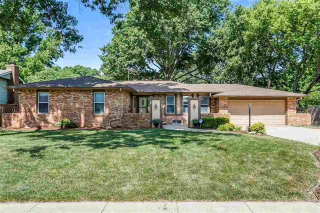 For Sale: 1125 N Armstrong Ave, Derby KS