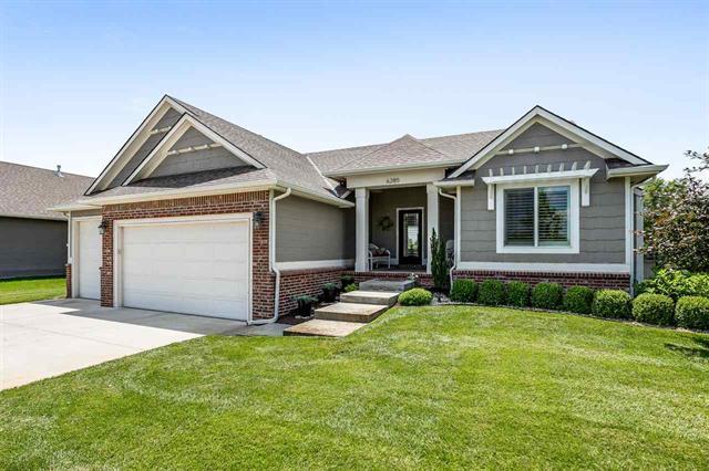 For Sale: 6285 W Kollmeyer St, Wichita KS