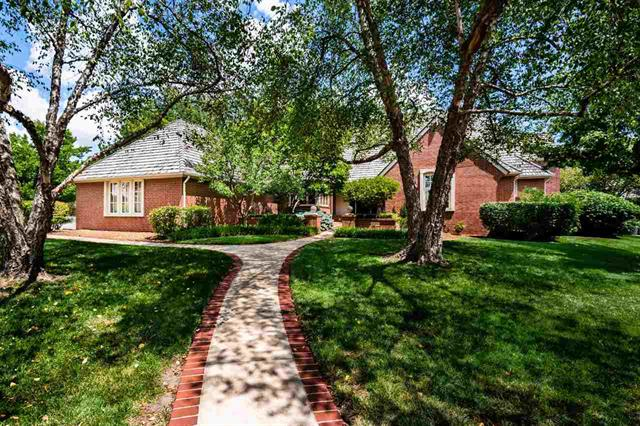 For Sale: 9120 E AUTUMN CHASE ST, Wichita KS
