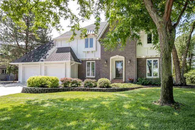 For Sale: 11415 W Merridale, Wichita KS