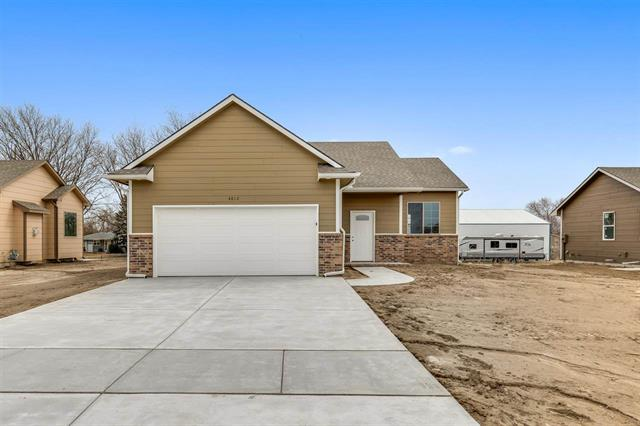 For Sale: 4922 S Saint Paul, Wichita KS