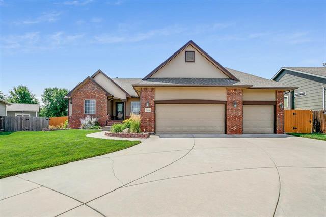 For Sale: 2938 N Parkdale Ct, Wichita KS