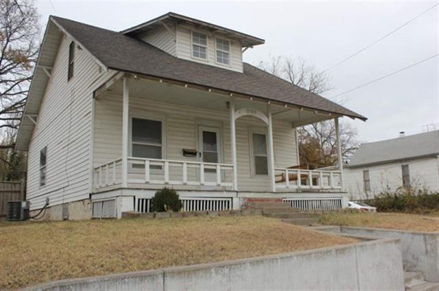 For Sale: 600 W 1st St, Newton KS