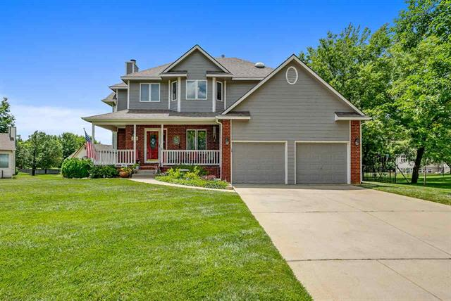 For Sale: 1829 N KENDRICK LN, El Dorado KS