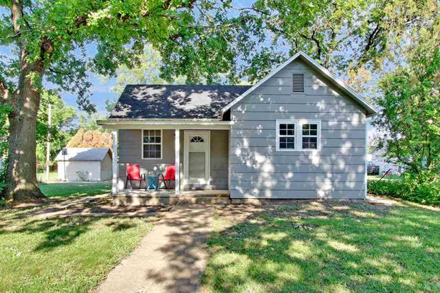 For Sale: 221 N Elm St, Whitewater KS