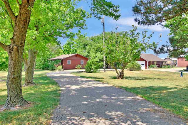 For Sale: 10461 SW Hopkins Switch Rd, Augusta KS