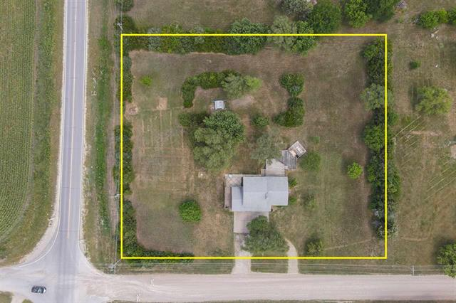 For Sale: 15038 S COUNTY LINE RD, Rose Hill KS