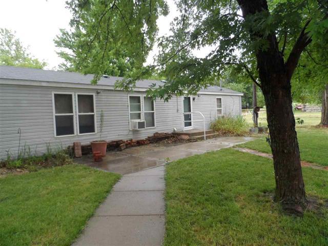 For Sale: 803 E 8th St, Harper KS