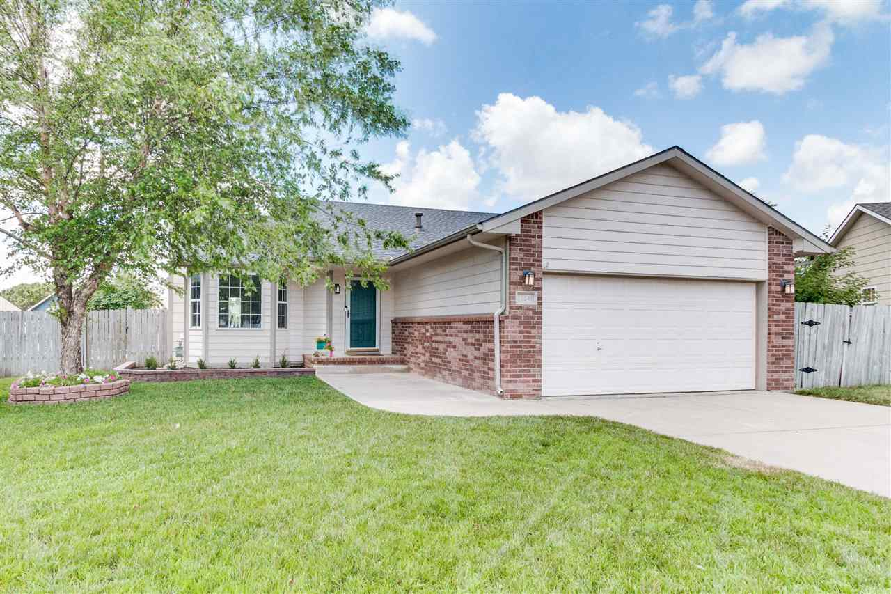 WHY BUILD A POOL WHEN YOU CAN JUMP RIGHT IN! Welcome home to your spacious 3 bedroom, 3 bath, newly