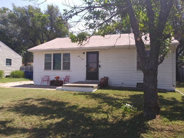 For Sale: 502 N 8TH ST, Towanda KS