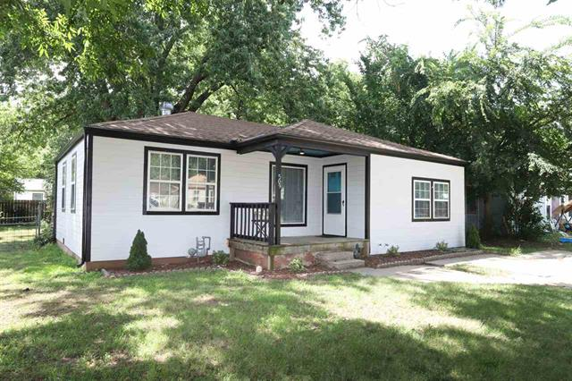 For Sale: 509  LUELLA AVE, Mulvane KS