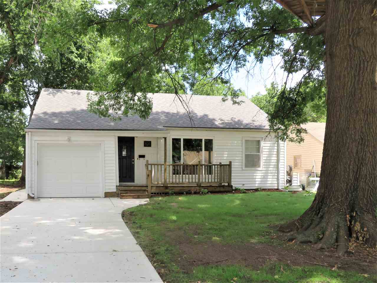 Super Sweet Updated Home! Neutral color welcomes you to this Ready To Move In Home located close to