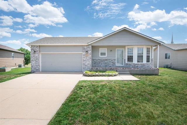For Sale: 10423 W Rita Ct, Wichita KS