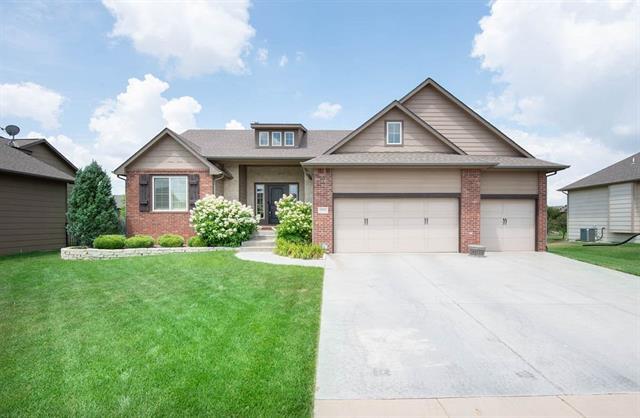 For Sale: 2511 N Ridgehurst St, Wichita KS