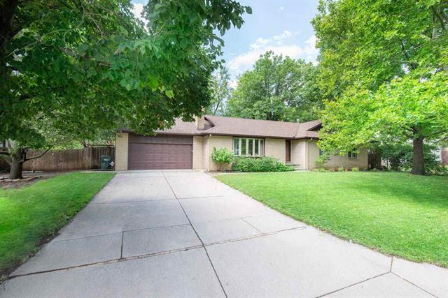 For Sale: 2060 N Westridge Ct, Wichita KS