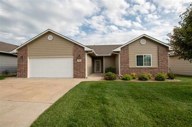 For Sale: 13307 W Nantucket St, Wichita KS