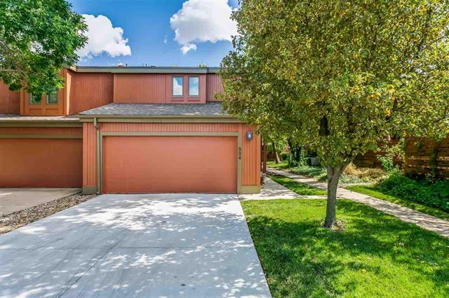 For Sale: 1441 N ROCK RD #504, Wichita KS