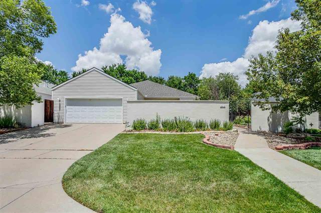 For Sale: 12402 E Killarney, Wichita KS