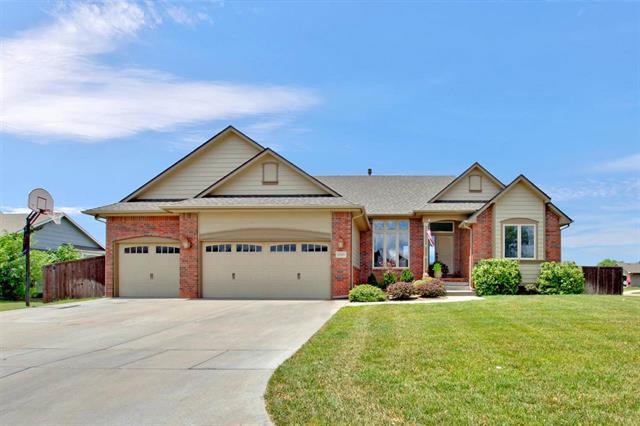 For Sale: 14103 E 24th Ct N, Wichita KS