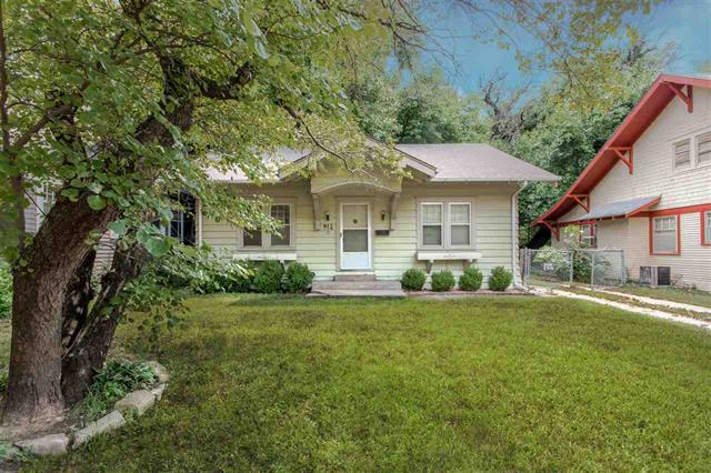 For Sale: 914 N Gilman St, Wichita KS