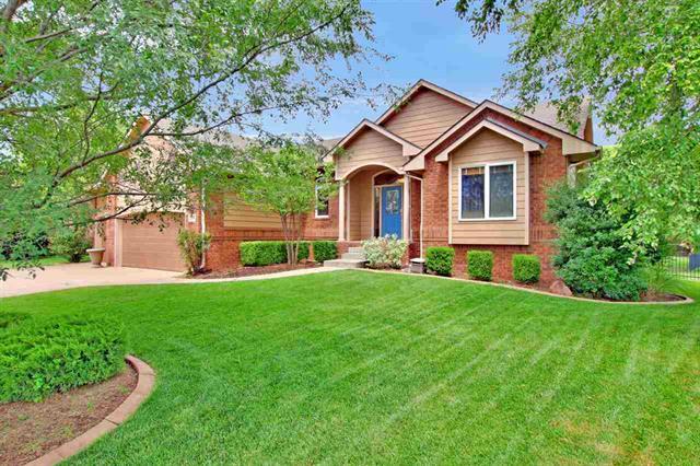 For Sale: 10108 W WESTLAKES CT, Wichita KS