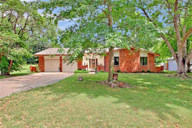 For Sale: 1342 S BRIDGEWATER CT, Wichita KS