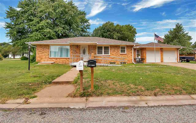 For Sale: 105 S Orchard St, Arlington KS