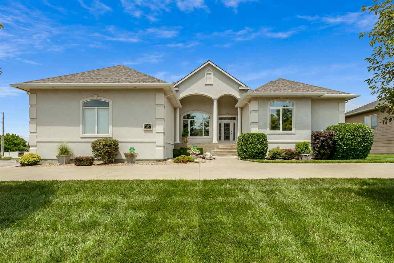 Beautiful 5 bedroom, 5 bathroom home in the Andover Central school district! This home has a new hig