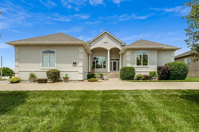 For Sale: 438 N Gateway Ct, Wichita KS