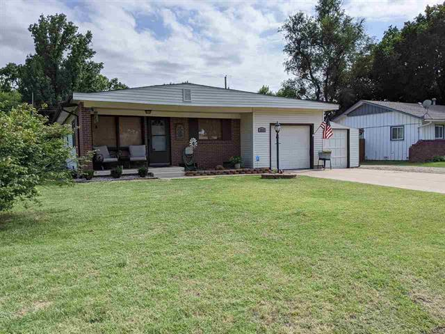 For Sale: 2039 W 25th St N, Wichita KS