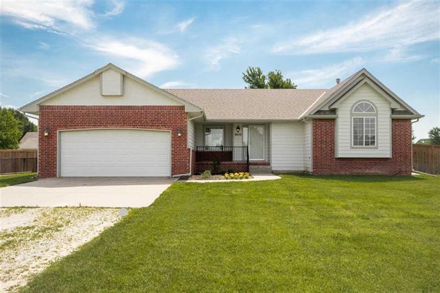 For Sale: 8650 S Ida St, Haysville KS