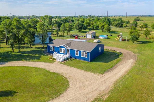 For Sale: 239 NW Highway 196, El Dorado KS