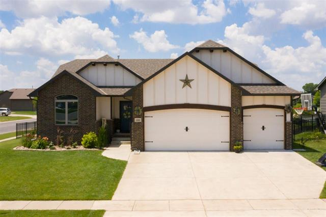 For Sale: 1001 N Oak Ridge Ave, Goddard KS