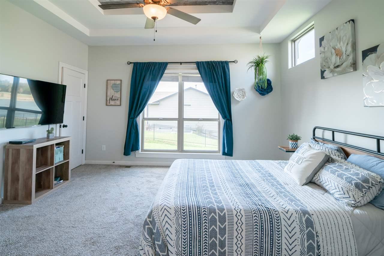 For Sale: 1001 N Oak Ridge Ave, Goddard KS