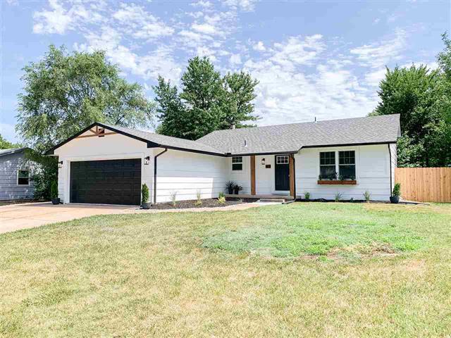 For Sale: 4911  ARLENE ST, Wichita KS