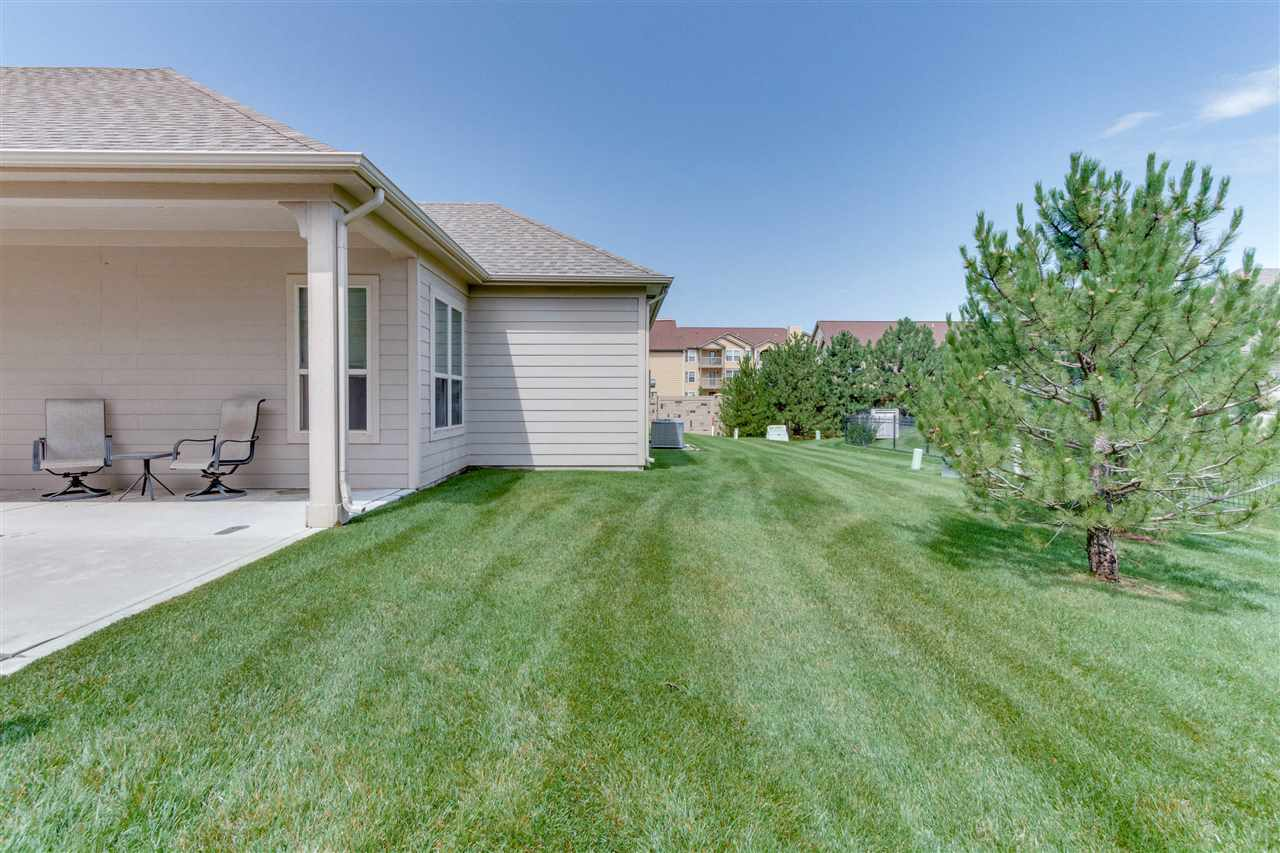 For Sale: 9737 W Village Place, Maize KS
