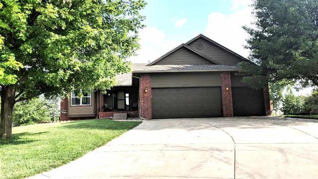 For Sale: 2531 N Shefford Ct, Wichita KS
