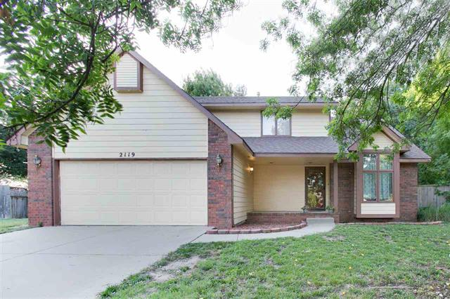 For Sale: 2119 N Tee Time Ct, Wichita KS