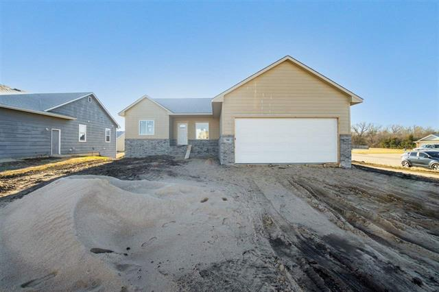 For Sale: 700 N Wakefield, Valley Center KS