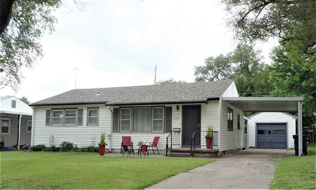 For Sale: 519 N Arthur St., El Dorado KS