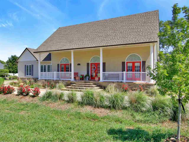 For Sale: 701  Lakeside, Udall KS