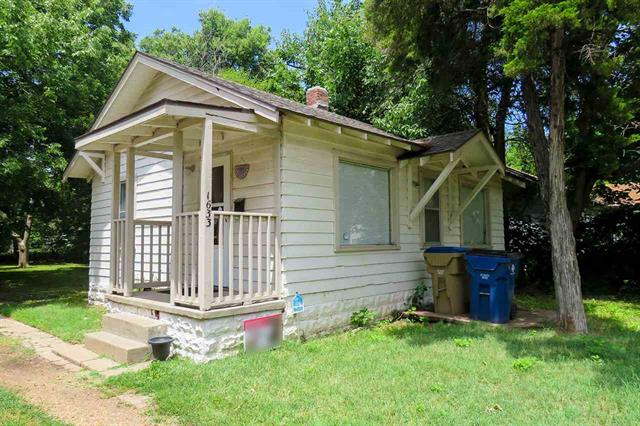 For Sale: 1633 S WASHINGTON AVE, Wichita KS