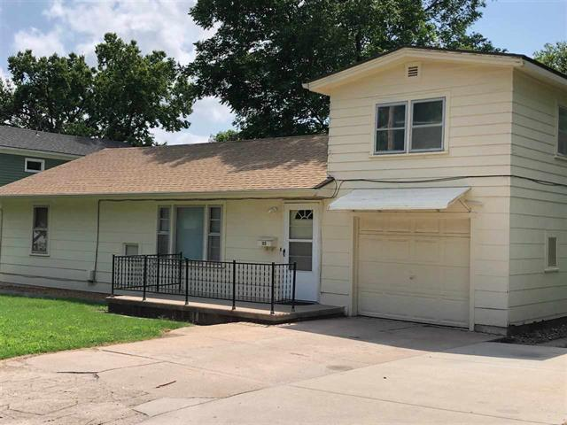 For Sale: 115 S HIGH ST, Newton KS