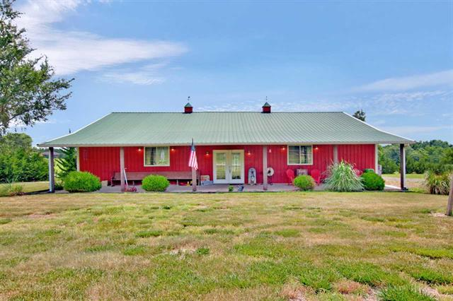 For Sale: 1138 N River Rd, Mulvane KS