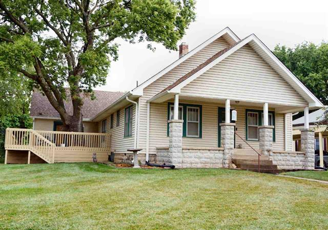 For Sale: 251 S Byers, Clearwater KS