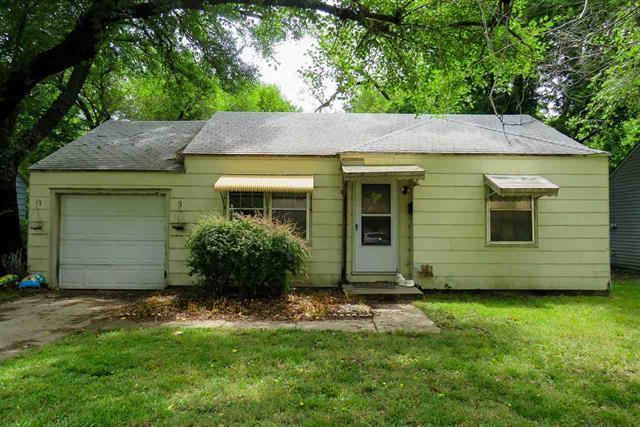 For Sale: 2458 S MEAD AVE, Wichita KS