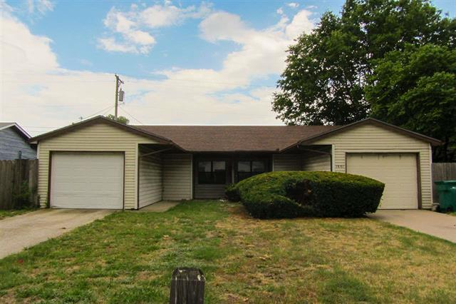 For Sale: 1603 E FORTUNA ST, Wichita KS